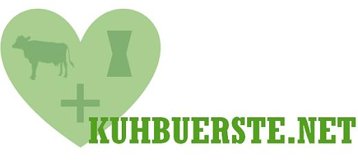 Kuhbuerste Logo